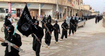 Integrantes do Daesh. Foto: Sputnik/AP Photo.