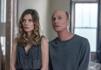 Michelle Pfeiffer e Ed Harris