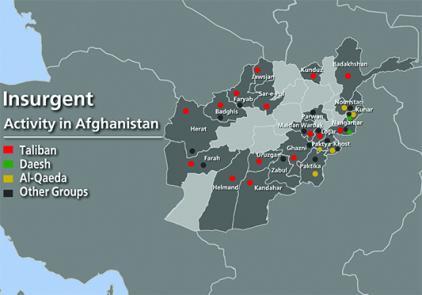 Mapa: Tolo News.