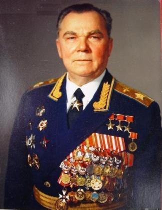 Ivan Kozhedub. Crédito: www.planetfigure.com