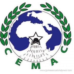 Comunidade Económica e Monetária da África Central Crédito: Guinea Ecuatorial