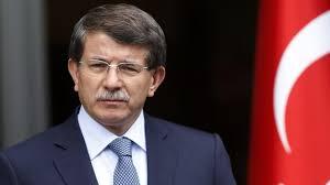Ex-Primeiro Ministro da Turquia Ahmet Davotoglu. Crédito: AWDnews.