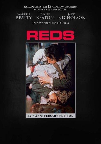 Dirigido por Warren Beatty e lançado em 1981. Crédito: IMDb.