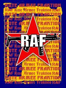 Posters e impressões da RAF. Crédito: Pinterest red Bubble.