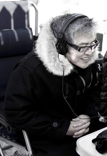 O diretor Sang-soo Im. Crédito: IMDb.