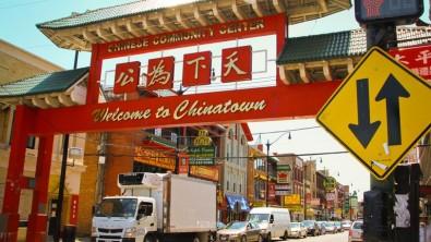 Chinatown de Chicago, EUA. Crédito: https://theculturetrip.com