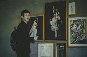 """Cena de """"Parasita"""" (2019), de Bong Joon Ho. Crédito: IMDb."""