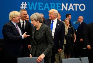 Crédito: Matt Dunham / AFP / GETTY IMAGES.